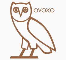 Drake - OVOXO