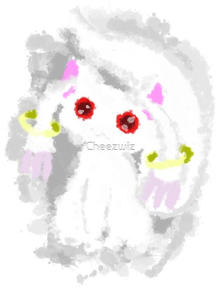 Heat Death of the universe Kitty by Cheezwiz