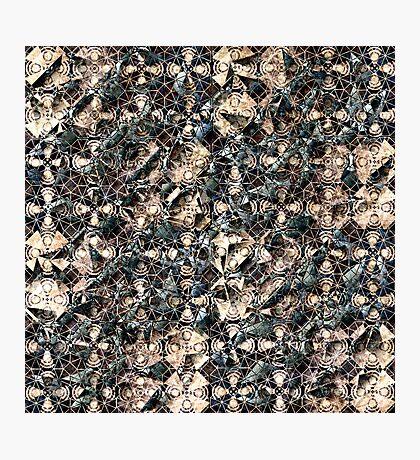 Pattern 21 Photographic Print