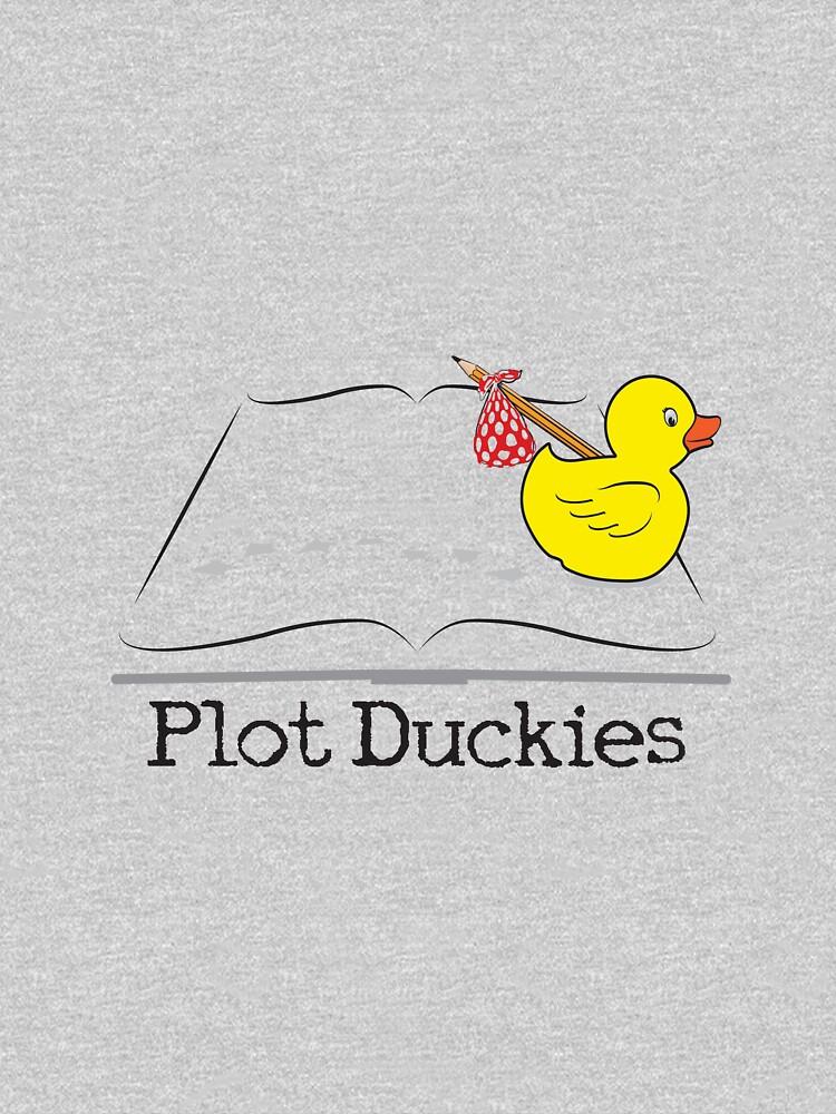 Plot Duckies logo by sdewing