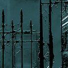 gothics by Nikolay Semyonov
