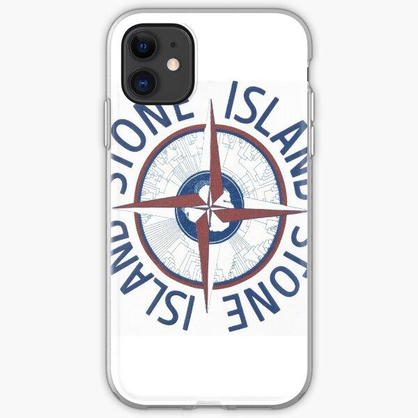 cover iphone stone island
