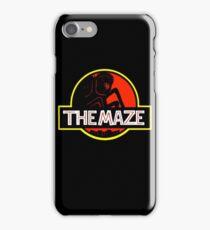 The Maze  iPhone Case/Skin