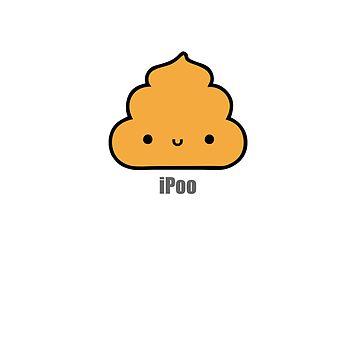 Mister Poo Brown by PyroDraco