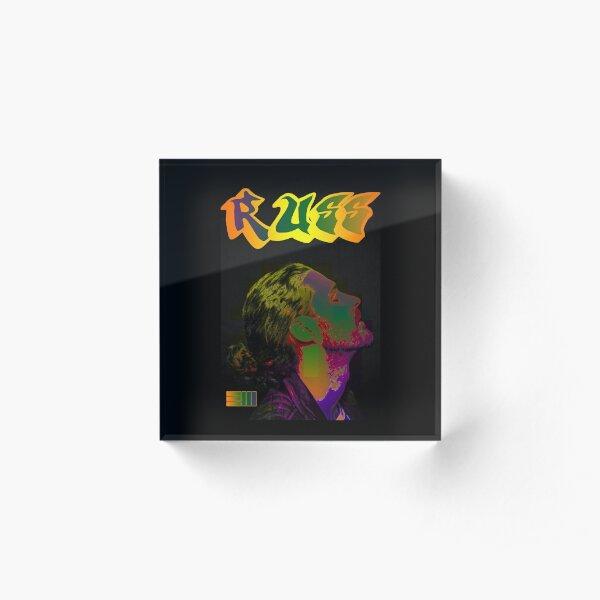 Rus Acrylic Block