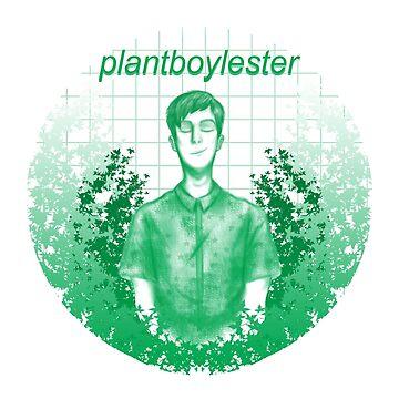 dan & phil - plantboylester by DoodlesByAdzie