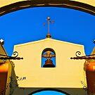 San Diego Street Scene - California by Jessica Chirino Karran