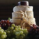 Cheese by James Rutherford