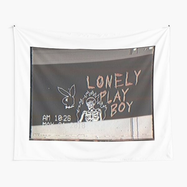 lonely  Tapestry