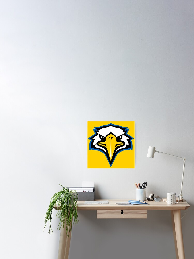 American Logo Products Morehead State Eagles Logo Magnet
