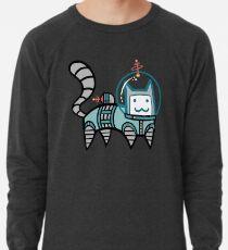 Astro Cat Lightweight Sweatshirt