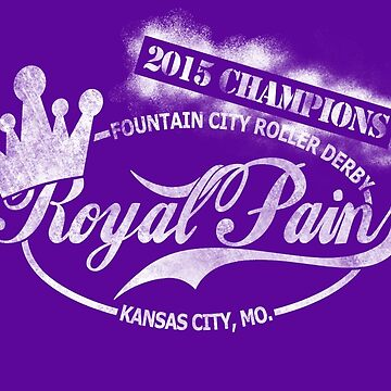 Royal Pains 2015 by KWood1970