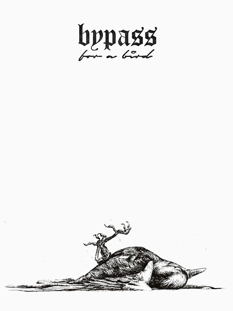 Bypass For A Bird by shvrnc