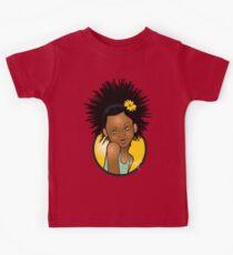 Scrunchy Puff Kids Clothes