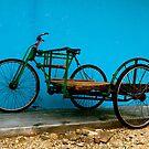 The Bike by Reg1