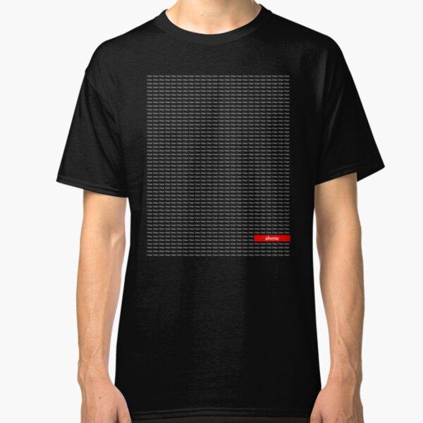 lfspn BOX (white) Classic T-Shirt