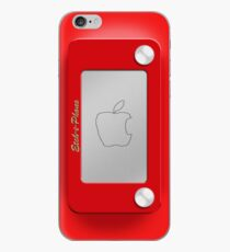 Etch-i-Phone iPhone Case