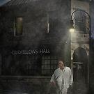 Oddfellow by Ian English