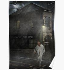 Oddfellow Poster