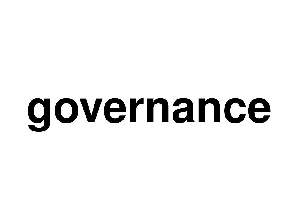 governance by ninov94