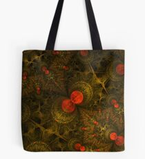 Unearthed Chambers Tote Bag