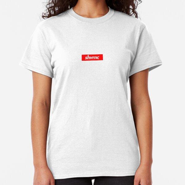 shvrnc BOX Classic T-Shirt
