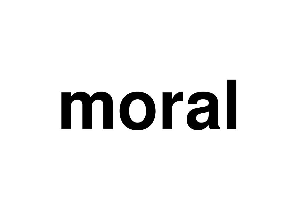 moral by ninov94