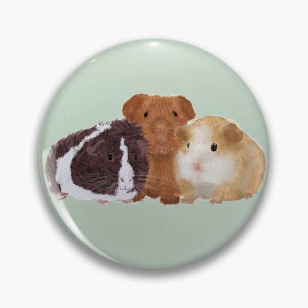 Guinea Pigs Pin