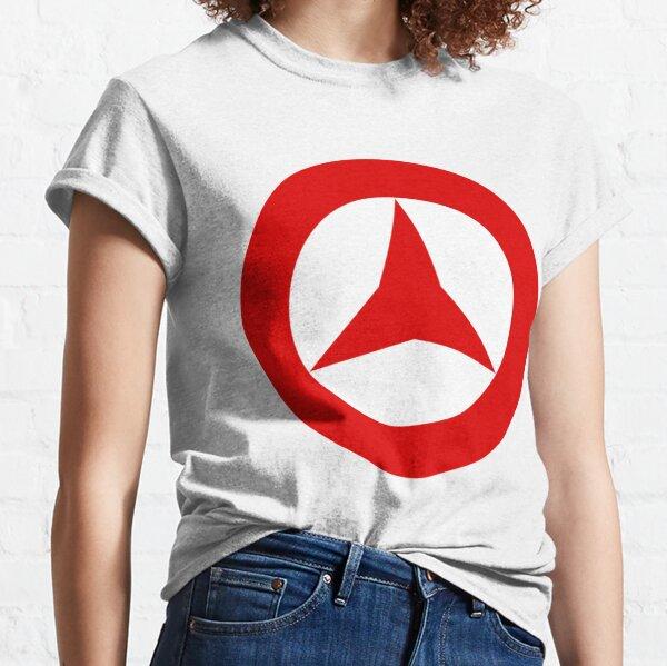 Popular Front Symbol-International Brigades Classic T-Shirt