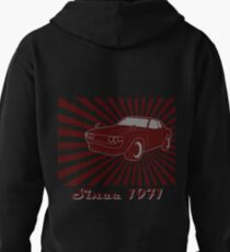 Since 1971 Pullover Hoodie