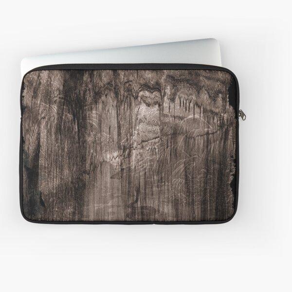 The Atlas of Dreams - Plate 18 Laptop Sleeve