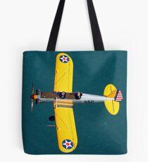 Ryan PT-22 Tote Bag