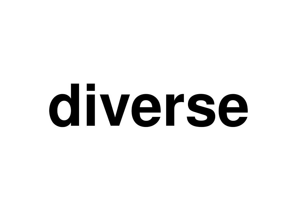 diverse by ninov94
