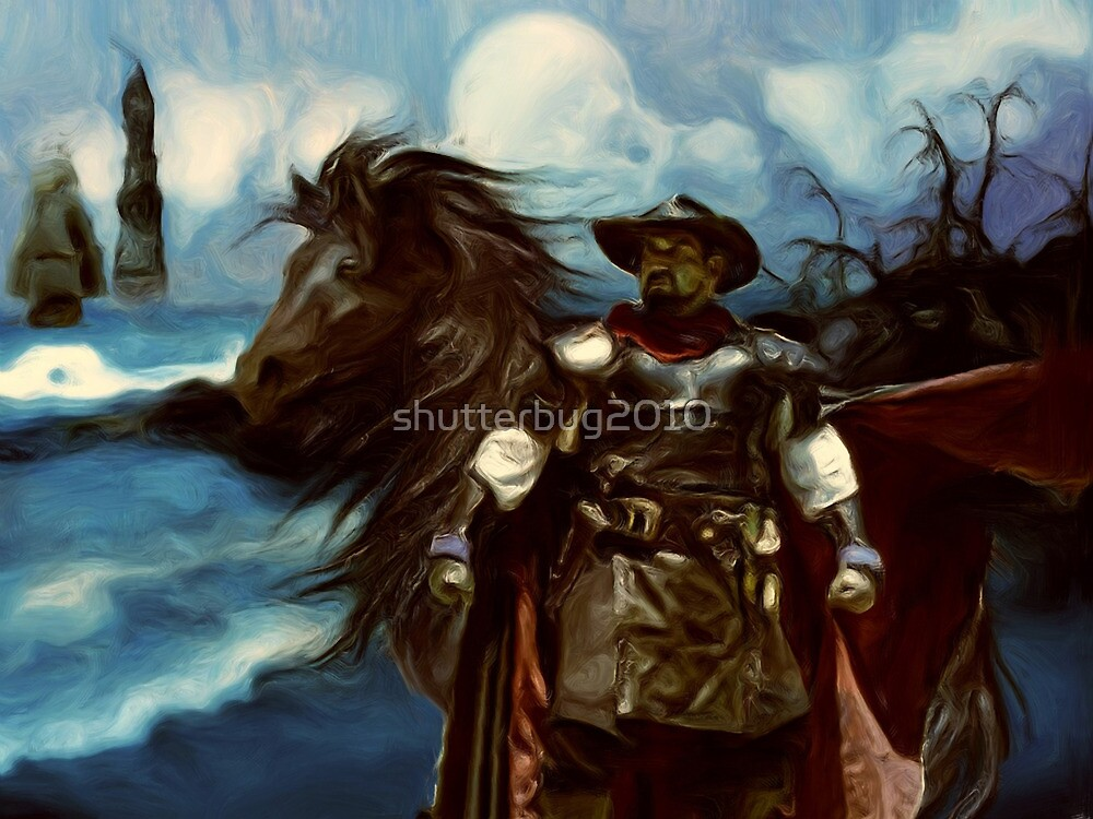 Conquest by shutterbug2010