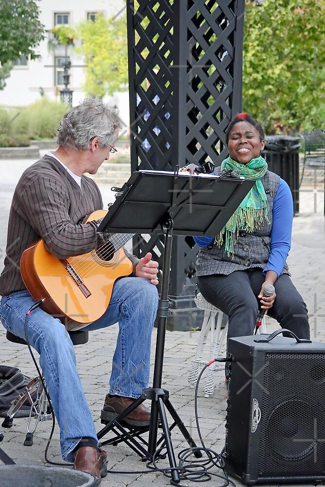Music Is Fun! by Heather Friedman