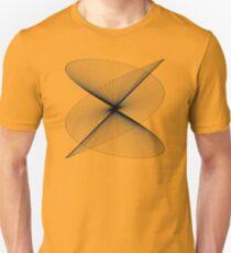 Lissajous XXVII Unisex T-Shirt