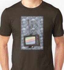 Lovey Tv Unisex T-Shirt