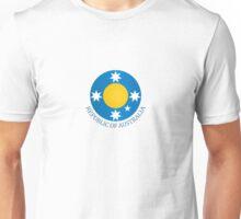 Republic of Australia Unisex T-Shirt