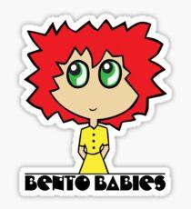 Bento Babies Sticker