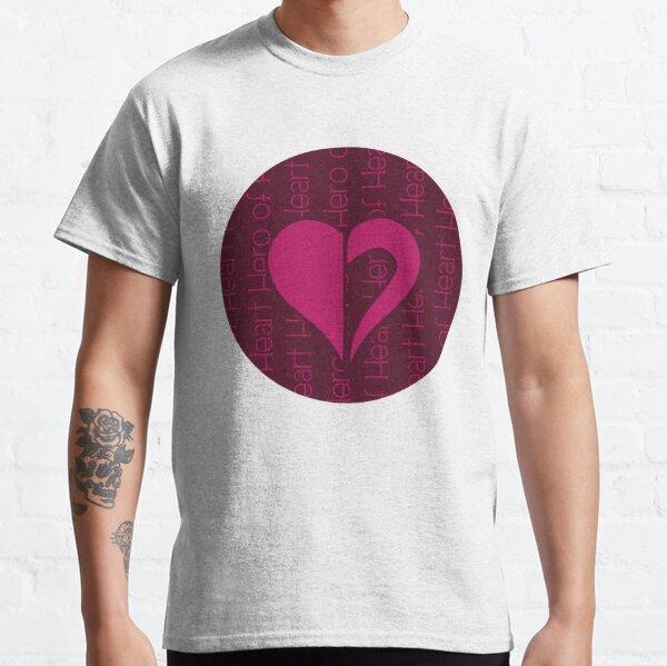 Hero Of Heart Classic T-Shirt
