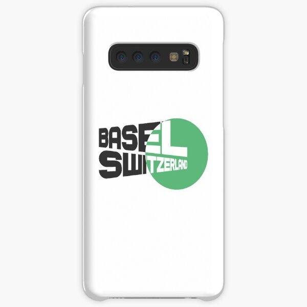 Basler Design Samsung Galaxy Leichte Hülle