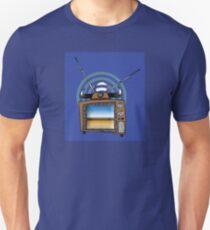 Bullhorns for the Unwary Unisex T-Shirt