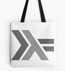 Haskell Tote Bag