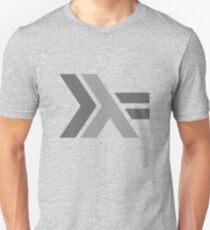 Haskell Unisex T-Shirt