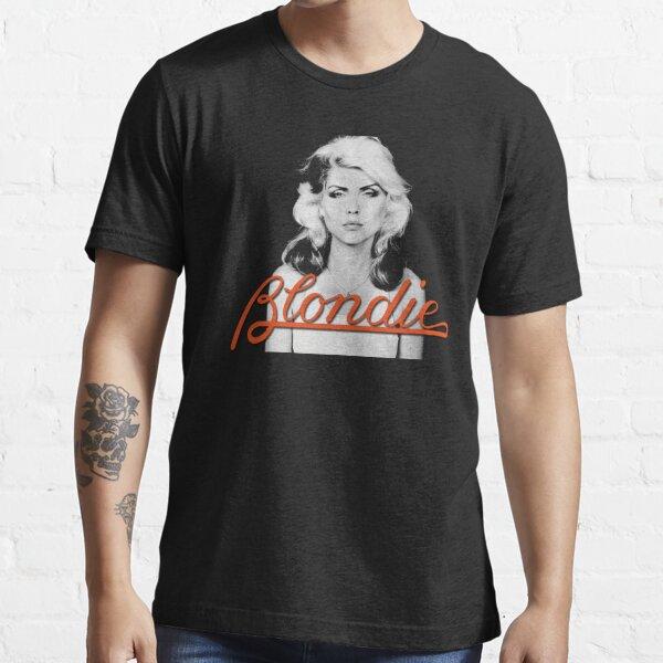 Blondie T-shirt essentiel