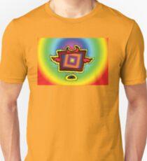 Kinetic Tv Unisex T-Shirt