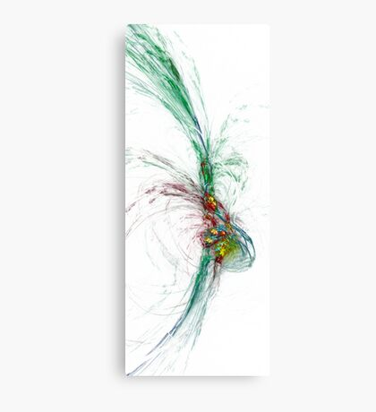 Degrees of Sanity Canvas Print