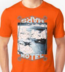 Blue Cloud Sea Unisex T-Shirt