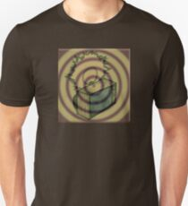 Diagonal Hold Unisex T-Shirt