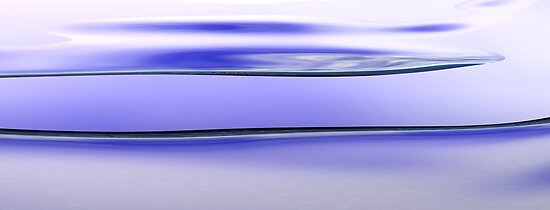 Tidal Waves by Benedikt Amrhein